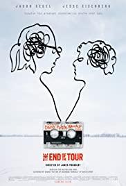 Τέλος Διαδρομής, ταινια (The End of the Tour)