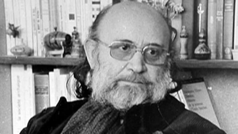 Άρης Αλεξάνδρου ( 24 Νοεμβρίου 1922 - 2 Ιουλίου 1978)
