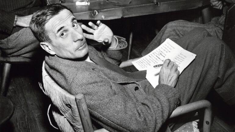 Ντίνο Μπουτζάτι (Dino Buzzati) συγγραφέας