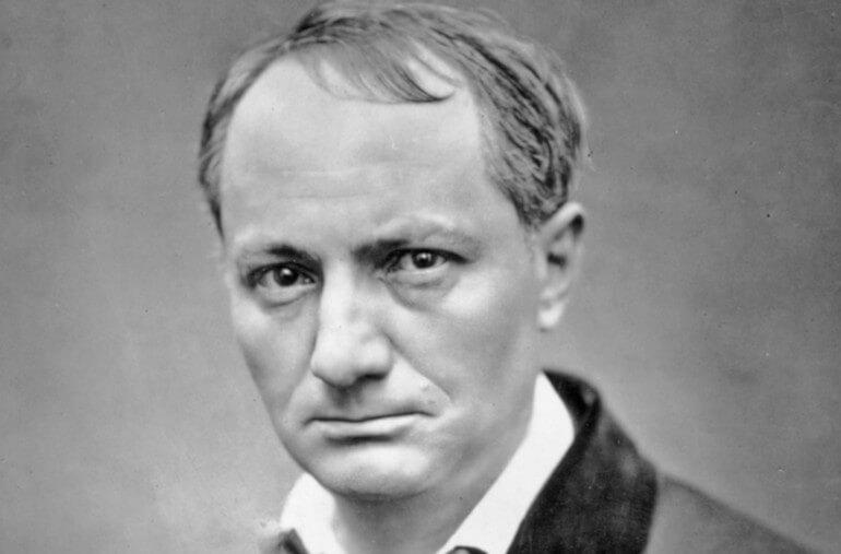 Charles Pierre Baudelaire Σαρλ Μπωντλαίρ, Μεθάτε