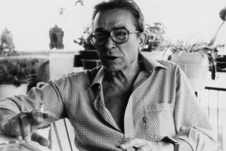 Ιάκωβος Καμπανέλλης θεατρικός συγγραφέας