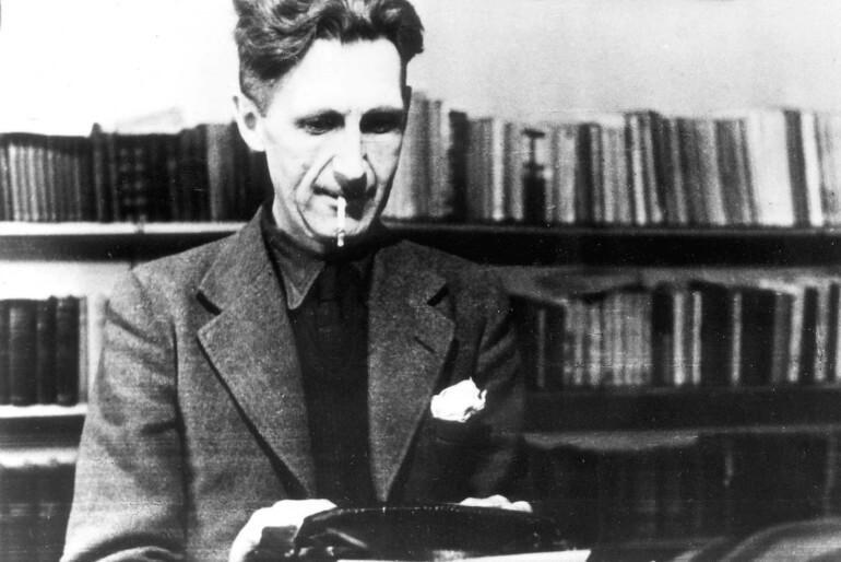 Τζορτζ Όργουελ (George Orwell)