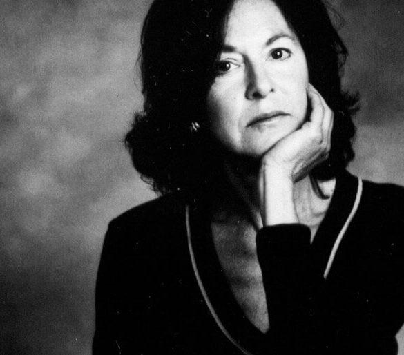 Λουίζ Γκλικ (Louise Glück) (Νόμπελ Λογοτεχνίας 2020)