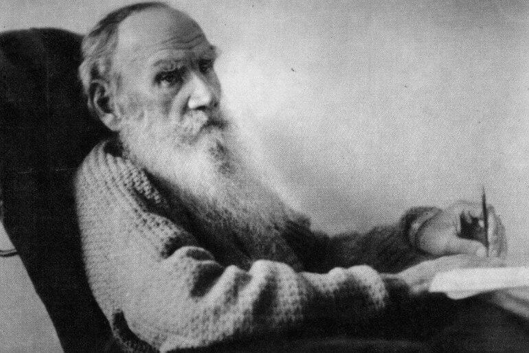 Λέων Τολστόι (Leo Tolstoy)