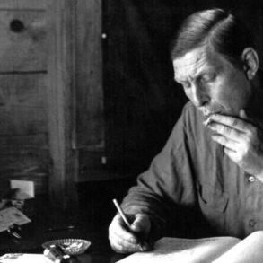 Γουίσταν Χιου Ώντεν (Wystan Hugh Auden)