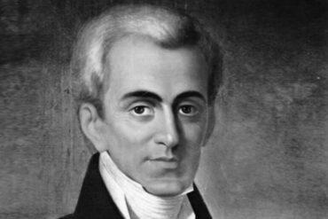 Στις 7 Φεβρουαριου του 1828 ο Ιωάννης Καποδίστριας συγκροτεί τον πρώτο τακτικό ελληνικό στρατό.