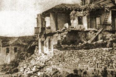 Σεισμός, μεγέθους 7,2 βαθμών της κλίμακας Ρίχτερ, πλήττει την Κεφαλονιά