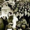 κηδεία Κωστή Παλαμά