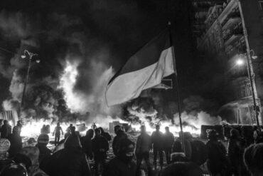2014 Σφαγή στο Κίεβο
