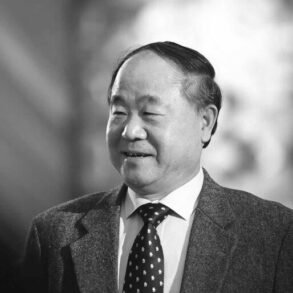 Μο Γιαν (Mo Yan) - Νόμπελ Λογοτεχνίας 2012