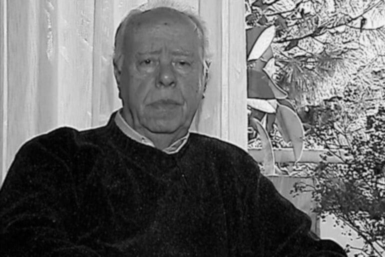Τάκης Χατζηαναγνώστου