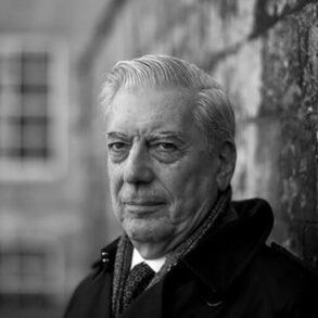 Μάριο Βάργκας Λιόσα (Mario Vargas Llosa)