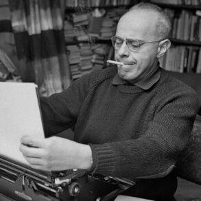 Στάνισλαβ Λεμ (Stanislaw Lem)