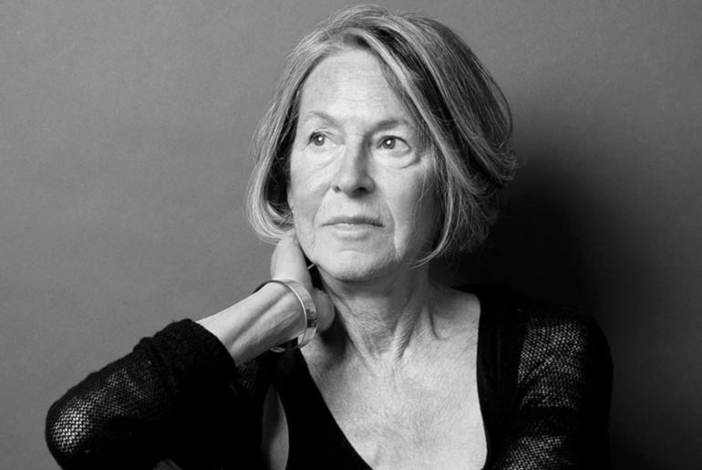 Λουίζ Γκλικ (Louise Glück)