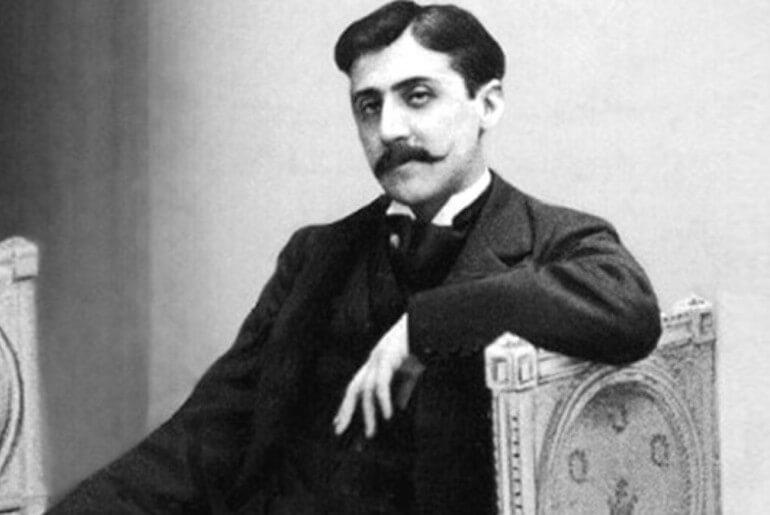 Μαρσέλ Προυστ (Marcel Proust)